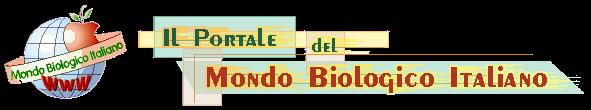 Mondo Biologico Italiano